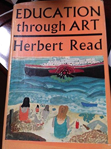 9780571055593: Education Through Art