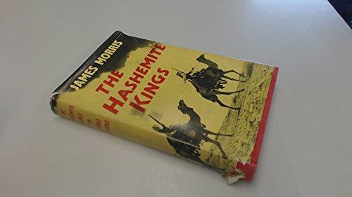 9780571055852: The Hashemite Kings