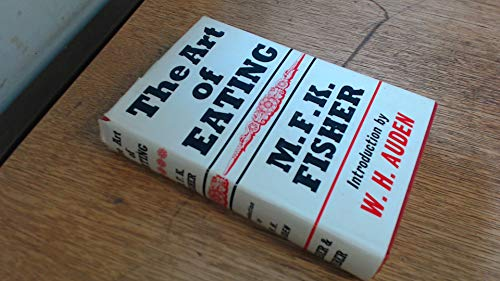 9780571055913: The Art of Eating