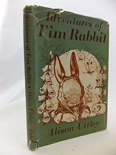 9780571056767: Adventures of Tim Rabbit
