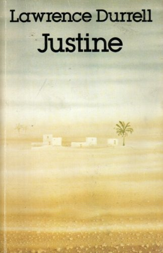 9780571056798: Justine