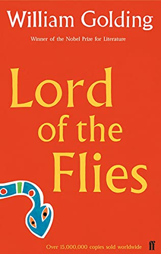 William Golding Lord Flies Abebooks