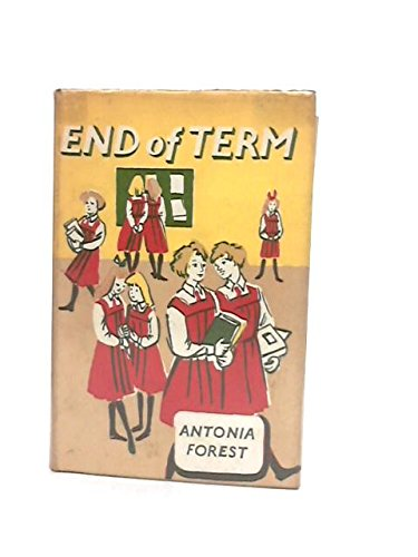 9780571057078: End of Term