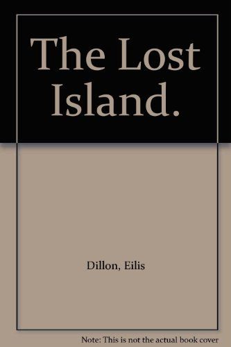 9780571057368: The Lost Island.