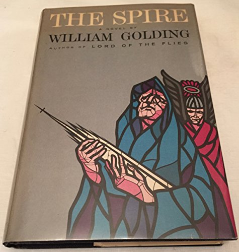 9780571058020: The Spire