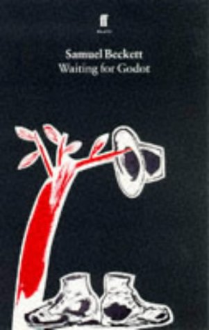 9780571058082: Waiting for Godot. A Tragicomedy in Two Acts.