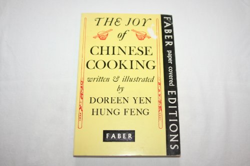 the joy of chinese cooking hippocrene international cookbook classics