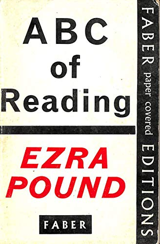 9780571058921: A. B. C. of Reading