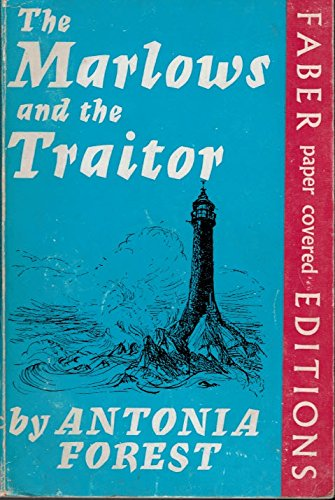 9780571059119: The Marlows and the Traitor
