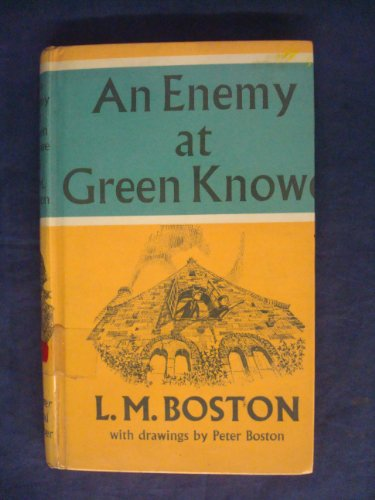 9780571059713: Enemy at Green Knowe