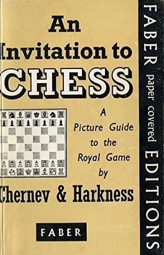 9780571060320: Invitation to Chess