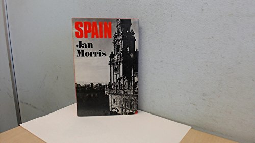 Spain - Revised: Jan Morris