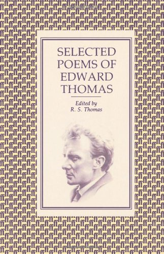 9780571060672: Selected Poems of Edward Thomas
