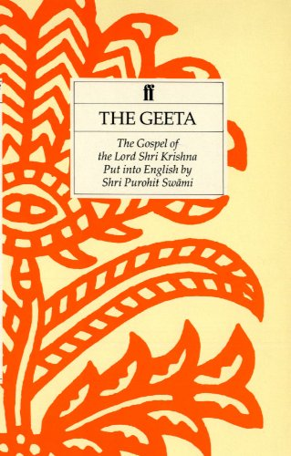 The Geeta: The Gospel of the Lord