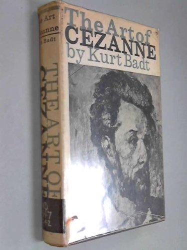 9780571061716: Art of Cezanne