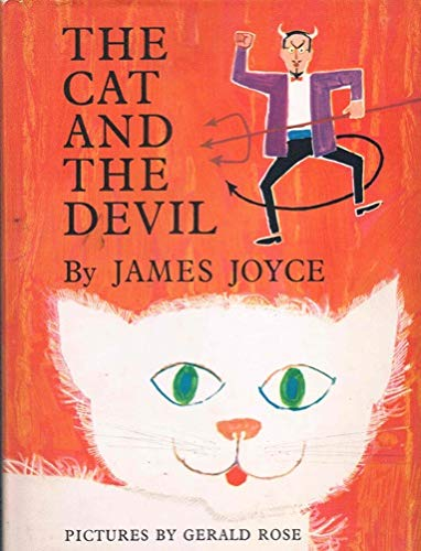 9780571062225: The Cat and the Devil