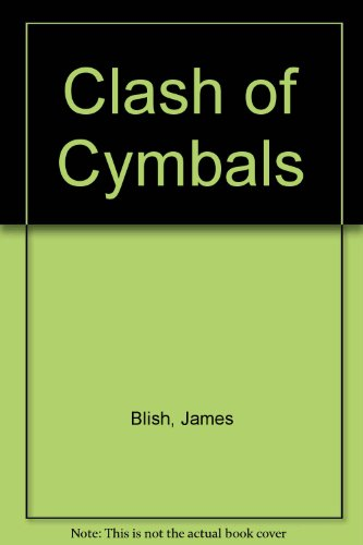 9780571062249: Clash of Cymbals