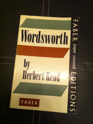 9780571062300: Wordsworth