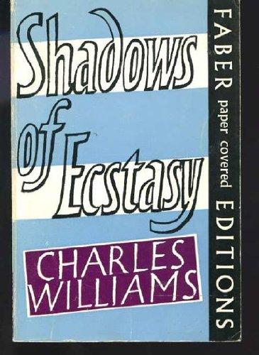 9780571062423: Shadows of Ecstasy