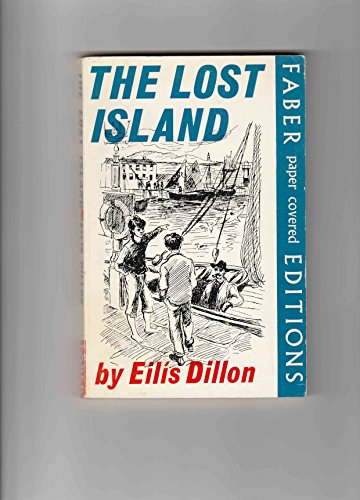 The Lost Island: Dillon, Eilis; Illus