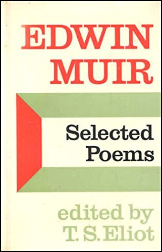 9780571063420: Selected Poems: Edwin Muir