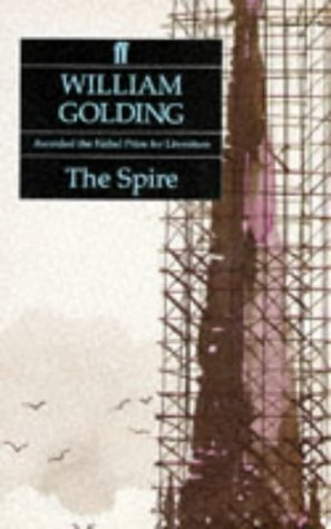 The Spire: William Golding