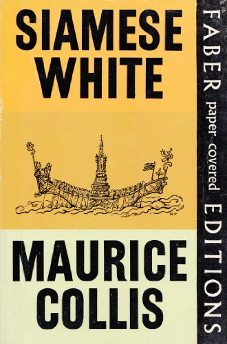 Siamese White (0571065112) by Maurice Collis