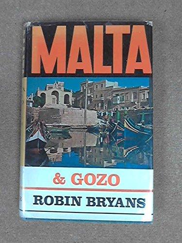 9780571065905: Malta and Gozo