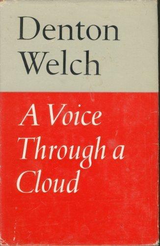 9780571066094: A voice through a cloud