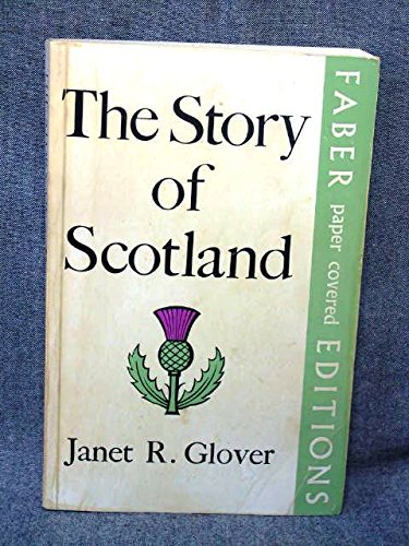 9780571066568: The Story of Scotland