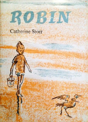9780571066711: Robin