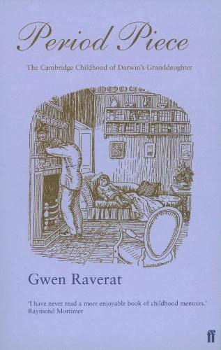 9780571067428: Period Piece: A Cambridge Childhood