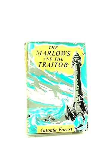 Marlows and Traitor (0571067697) by Antonia Forest