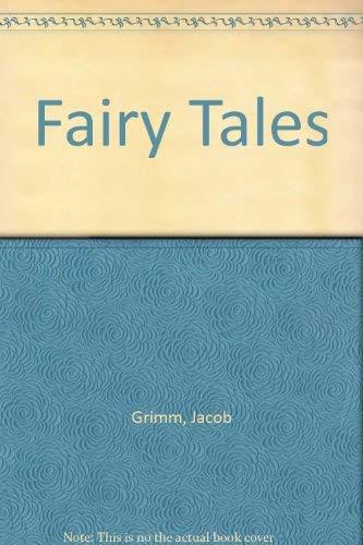9780571067794: Fairy Tales