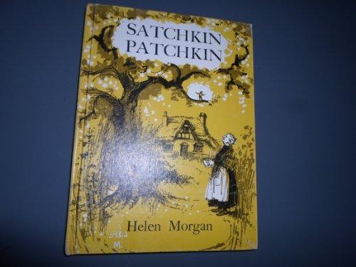 9780571068500: Satchkin Patchkin