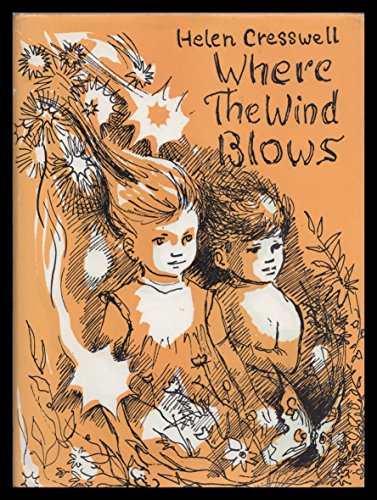 9780571068548: Where the Wind Blows