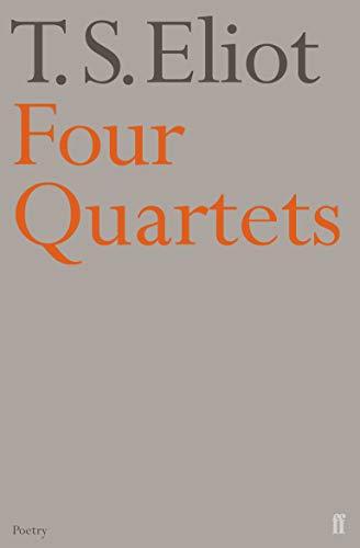 9780571068944: Four Quartets
