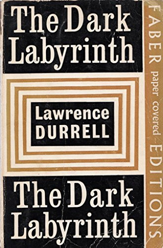 9780571069132: The Dark Labyrinth