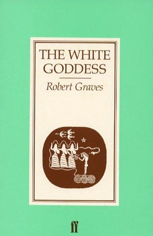 9780571069613: White Goddess