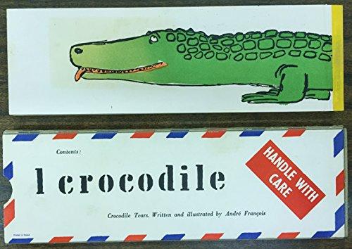9780571069750: CROCODILE TEARS.
