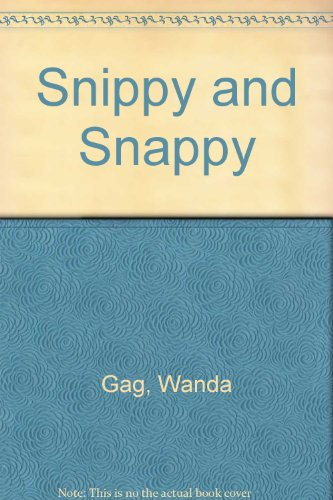 9780571070213: Snippy and Snappy