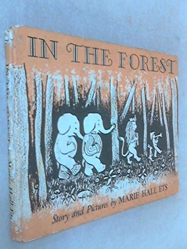 9780571070299: In The Forest