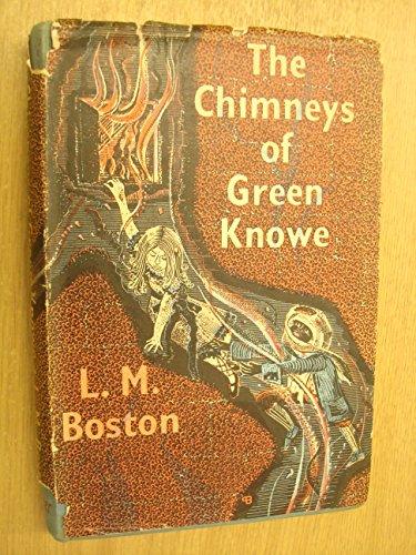 9780571070305: Chimneys of Green Knowe