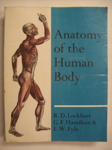 9780571070374: Anatomy of Human Body