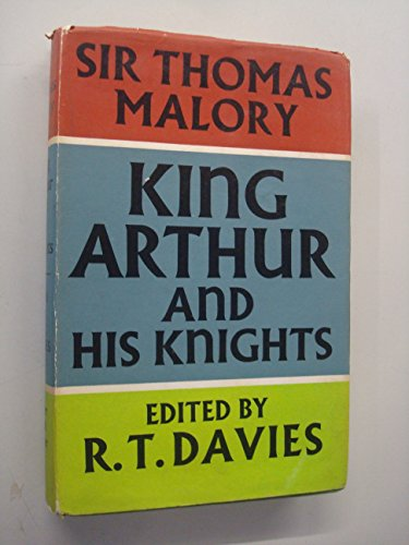 9780571080304: King Arthur and His Knights