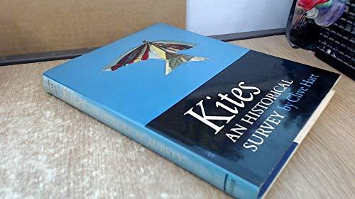9780571080380: Kites An Historical Survey