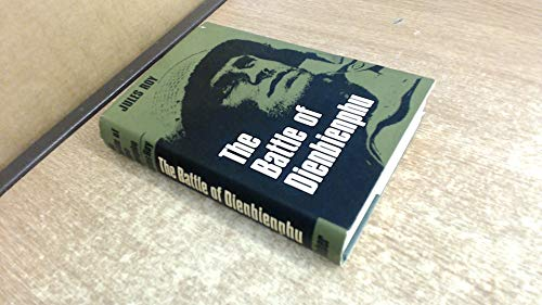 9780571080625: The Battle of Dienbienphu