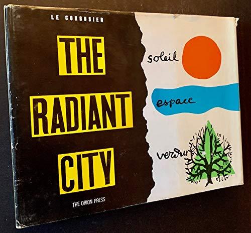 9780571080823: The Radiant City