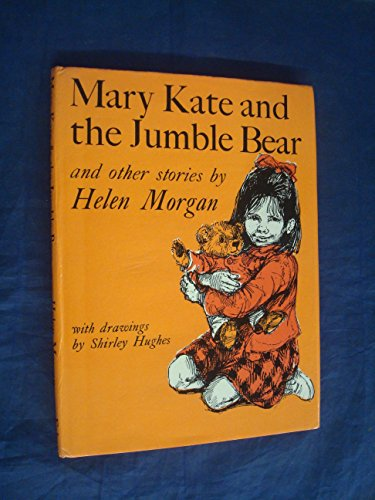9780571081288: Mary Kate and the Jumble Bear and Other Stories