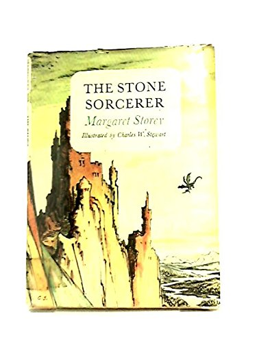 9780571081332: Stone Sorcerer